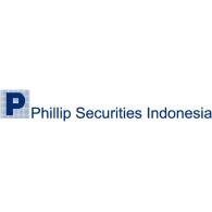 Logo of Phillip Securities Indonesia