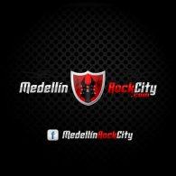 Logo of Medellin Rock City