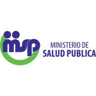 Logo of Ministerio Salud Publica