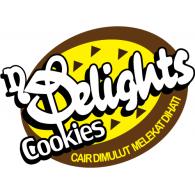 Logo of NDelights Cookies
