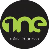 Logo of One Midia Impressa