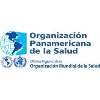 Logo of Organización Panamericana de la Salud