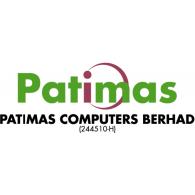 Logo of Patimas Computers Berhad