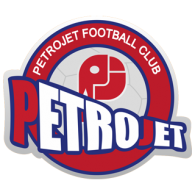 Logo of PetroJet Football Club