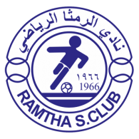 Logo of Al-Ramtha Sports Club