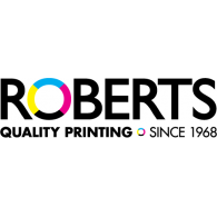 Logo of Roberts Quality Printing
