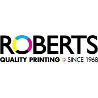 Logo of Roberts Quality Printing