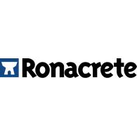 Logo of Ronacrete
