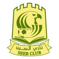 Logo of Al-Seeb Sports Club