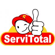 Logo of ServiTotal