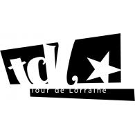 Logo of TdL – Tour de Lorraine
