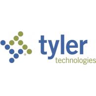 Logo of Tyler Technologies