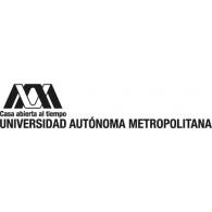 Logo of Universidad Autónoma Metropolitana (UAM)