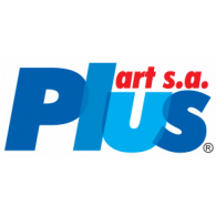 Logo of Plus Art