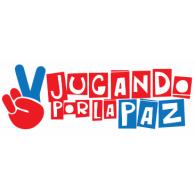 Logo of Jugando Por la Paz