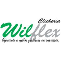 Logo of Clicheria Wilflex