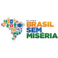 Logo of Brasil sem miséria