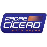 Logo of Padre Cícero Auto Peças