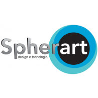 Logo of Spherart Studio Design