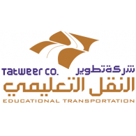 Logo of Tatweer Transportation