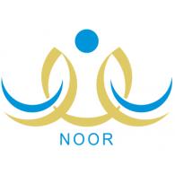 Logo of noor