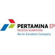 Logo of Pertamina EP Sumatera Logo