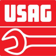 Logo of USAG