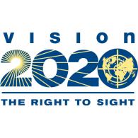 Logo of Visión 2020