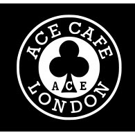 Logo of Ace Cafe