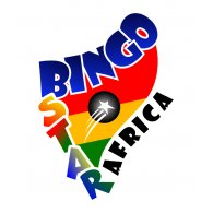 Logo of Bingo Star Africa