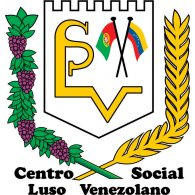 Logo of Centro Social Luso Venezolano