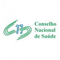 Logo of Conselho Nacional de Saúde