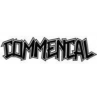 Logo of Commencal