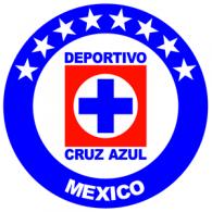 Logo of Cruz Azul