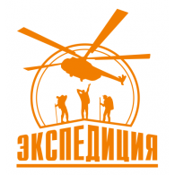 Logo of Экспедиция