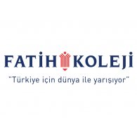 Logo of Fatih Koleji