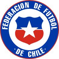 Logo of Federación de Futbol de Chile