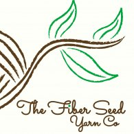Logo of The Fiber Seed