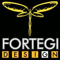 Logo of Fortegi
