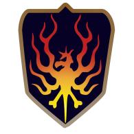 Logo of Final Fantasy X2 - Gullwings