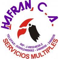 Logo of Hafran Servicios Multiples