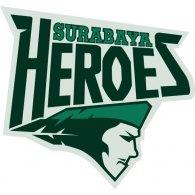 Logo of Surabaya Heroes