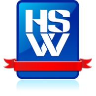 Logo of HSW Headhunter