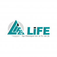 Logo of Life yapı otomasyon