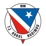 Logo of TJ Sokol Rudimov