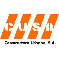 Logo of Cusa Constructora Urbana
