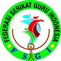 Logo of Federasi Serikat Guru Indonesia