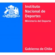 Logo of Instituto Nacional de Deportes