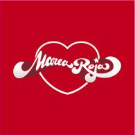 Logo of Marea Roja