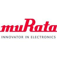 Logo of Murata Manufacturing Co. Ltd.